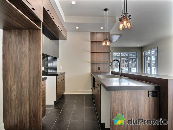 Projet de condos neuf à Mirabel Condominiums X15