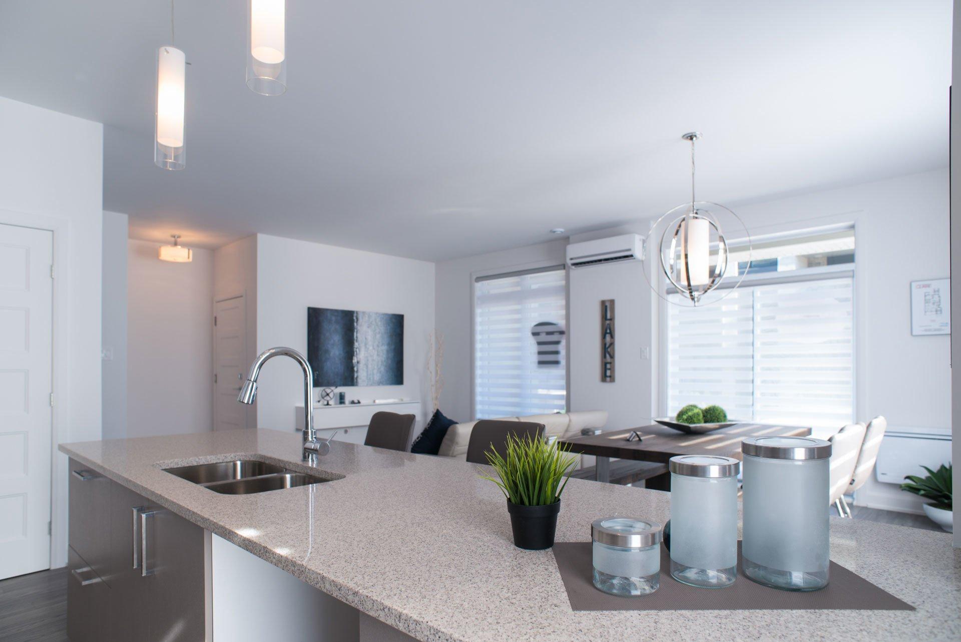 Les Quatre Condominiums Blainville