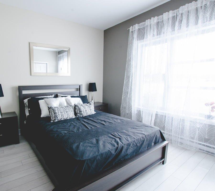 Les habitations Innovatel location maison à louer Ste-Sophie 113 rue Deschamps