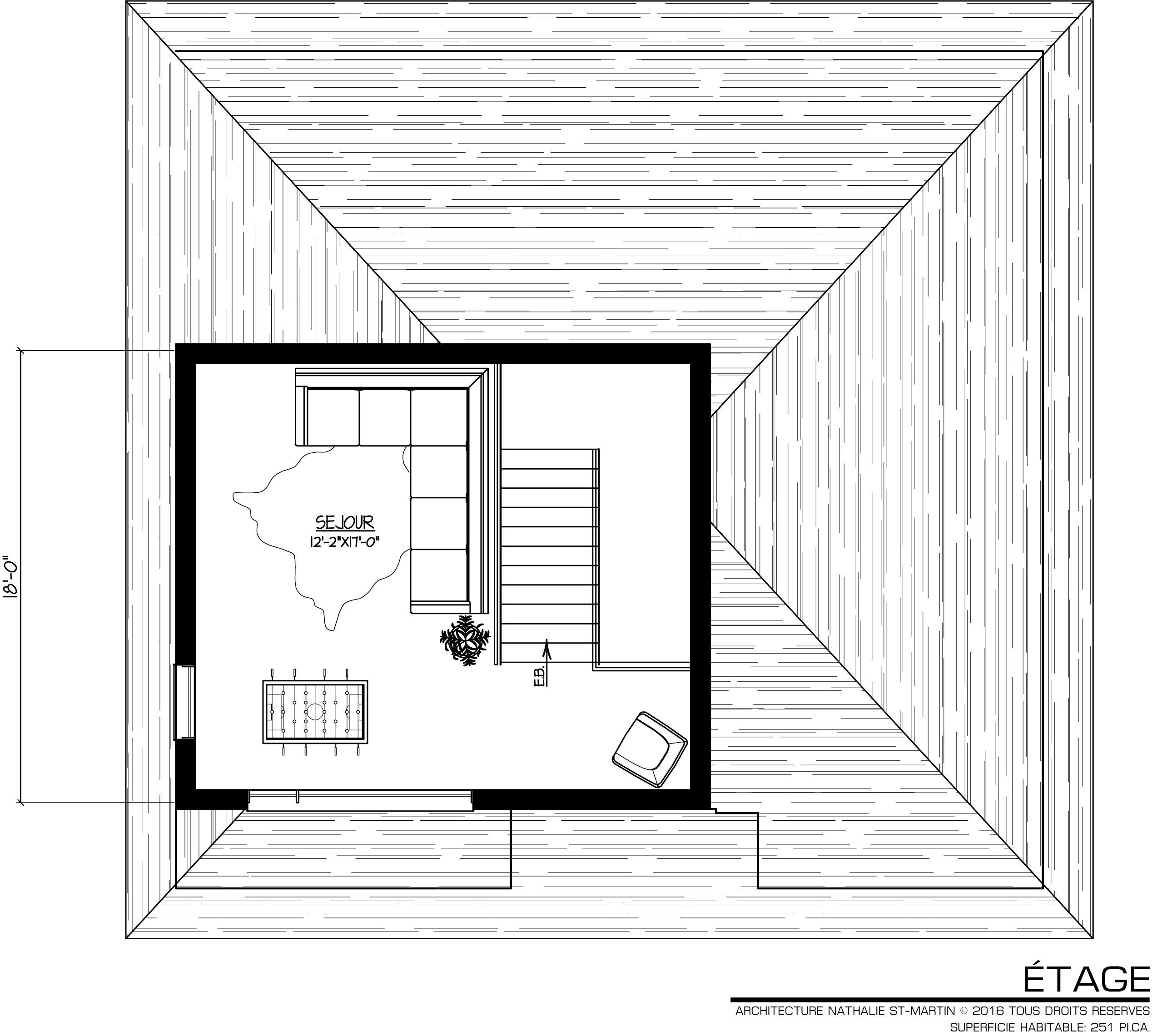 Les habitations Innovatel maisons neuves Ste-Sophie Jardin du ruisseau Ste-Béatrice