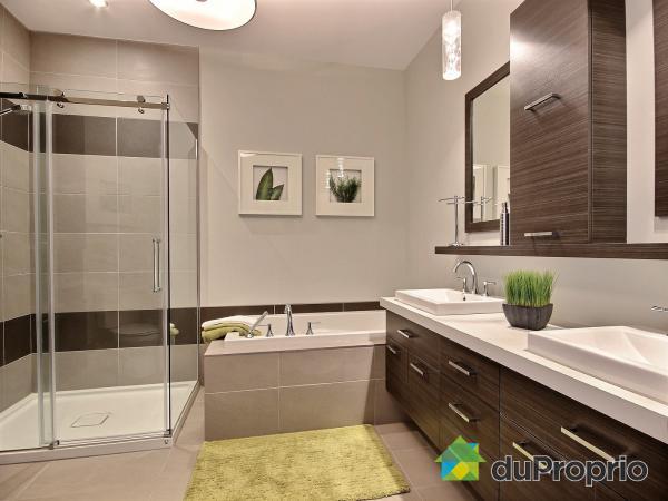 Les habitations Innovatel condos neufs Condominiums X15 à Mirabel