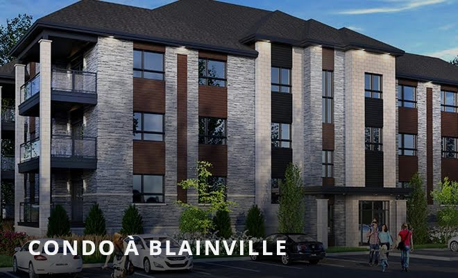 condo blainville tuile mobile - Accueil - Les habitations Innovatel
